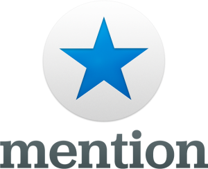 Mention Logo